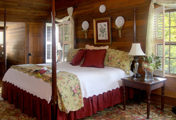 Glen-Ella Springs - Rooms