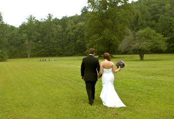 Glen-Ella Springs - Weddings