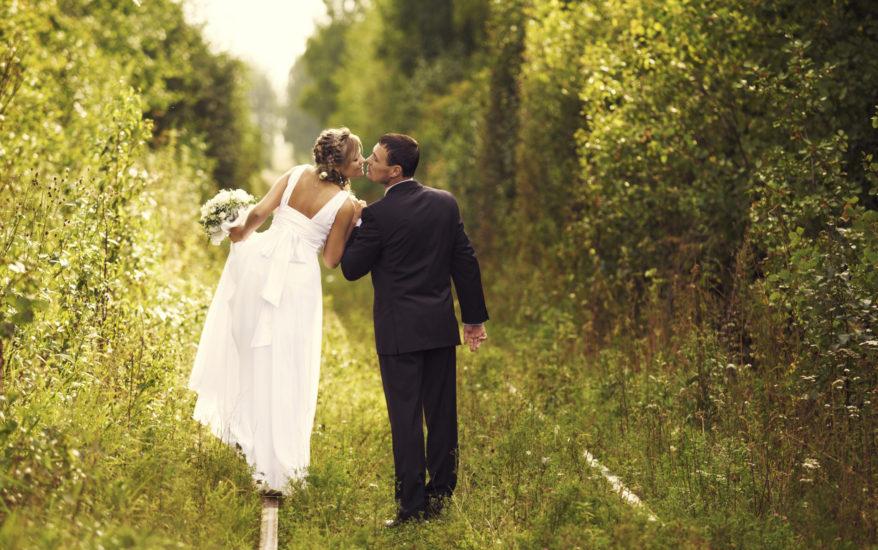 Outdoor Wedding Venues In Georgia 878x550