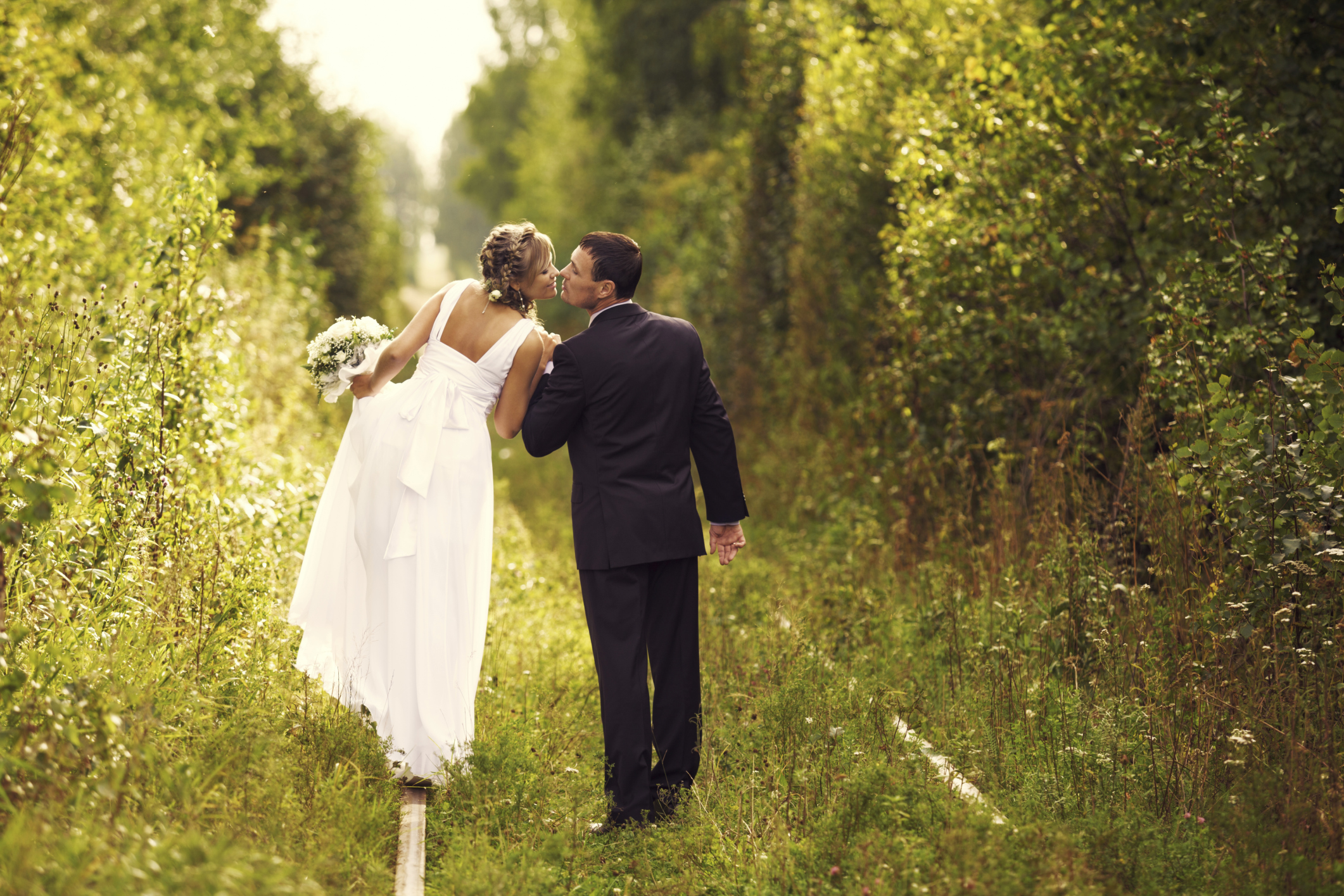 4 of the most amazing outdoor wedding venues in georgia for Outdoor wedding pics